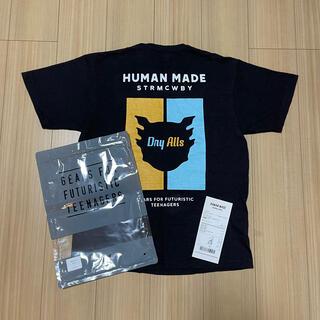 Supreme - human made tee