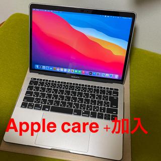 Mac (Apple) - Apple MacBook Pro 13インチ Apple care +加入
