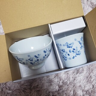 サンリオ - 【ハローキティ】有田焼 茶碗 そばちょこ