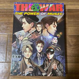 エクソ(EXO)のEXO POWER (CD)(K-POP/アジア)