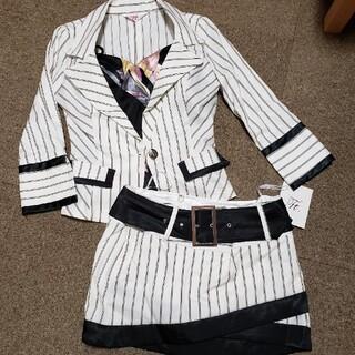 アンディ(Andy)の5点おまとめ専用 フロータイド 新品 スーツ ドレス キャバ ワンピ(スーツ)