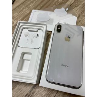 Apple - 美品iPhone XS 256G SIM フリー