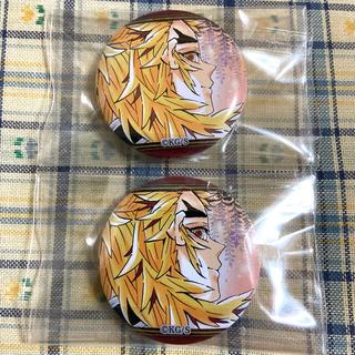 集英社 - 鬼滅の刃 22巻特典缶バッジ 煉獄杏寿郎