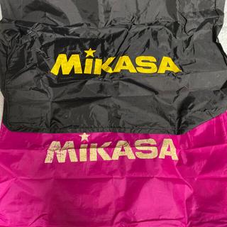 ミカサ(MIKASA)の【MIKASA】バック(トートバッグ)