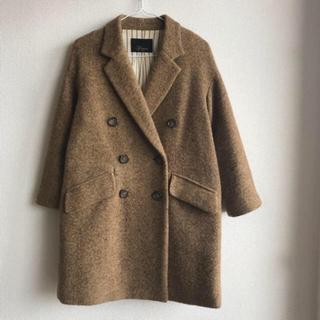 TODAYFUL - FLORENT コート ウール