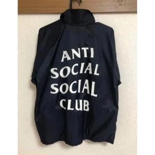 アンチ(ANTI)のアンチソーシャルクラブ(ナイロンジャケット)