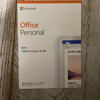 Microsoft - Microsoft Office Personal 2019 OEM 正規品