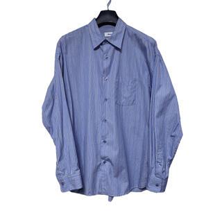 アレッジ(ALLEGE)の  アレッジ トーマスメイソン ストライプシャツ 【1567】(シャツ)