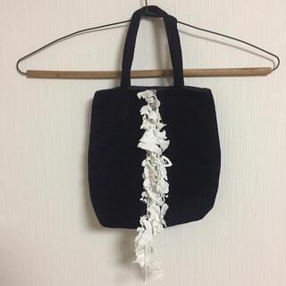 mina perhonen - ミナペルホネン  フォレストパレード バッグ