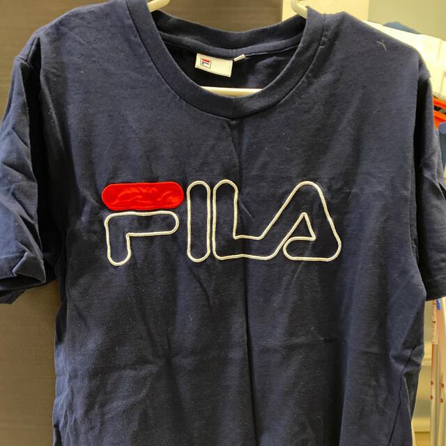 FILA(フィラ)のFILA レディースのトップス(Tシャツ(半袖/袖なし))の商品写真