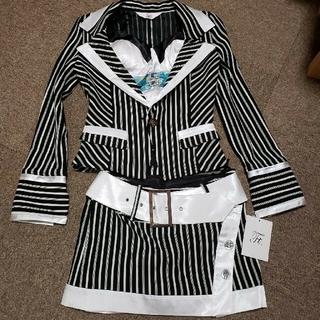 アンディ(Andy)のフロータイド 新品 スーツ ドレス キャバ ワンピ(スーツ)