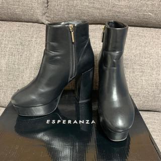 エスペランサ(ESPERANZA)のエスペランサ ブーツ(ブーツ)