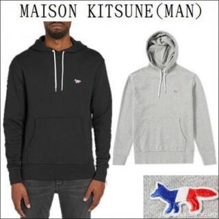 メゾンキツネ(MAISON KITSUNE')のメゾンキツネ MAISONKITSUNE パーカー(パーカー)