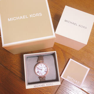Michael Kors - MICHAEL KORS マイケルコース MK2832