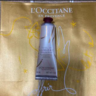 L'OCCITANE - L'OCCITANE 【限定】テール ド ルミエール ジョイ ハンドクリーム