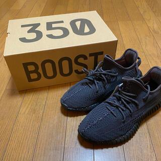 adidas - 新品未使用 adidas YEEZY BOOST 350 V2  none 27
