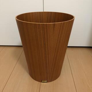 IDEE - サイトーウッド ゴミ箱 saito wood