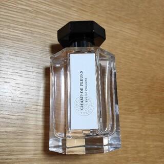 ラルチザンパフューム(L'Artisan Parfumeur)のラルチザン パフューム シャン ド フルール オーデコロン 100ml(香水(女性用))