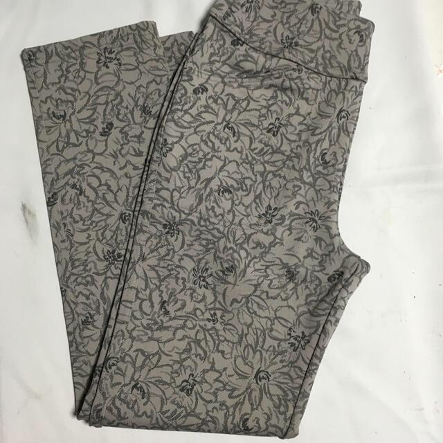 シャルレ(シャルレ)のウェルネスサポートパンツ、Mサイズ レディースのパンツ(カジュアルパンツ)の商品写真