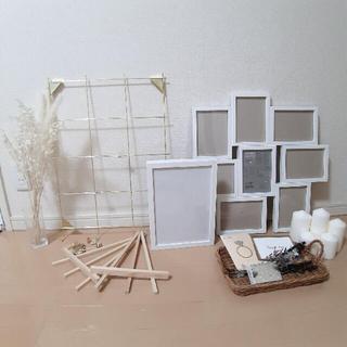 イケア(IKEA)のウェルカムスペースまとめうり(ウェルカムボード)