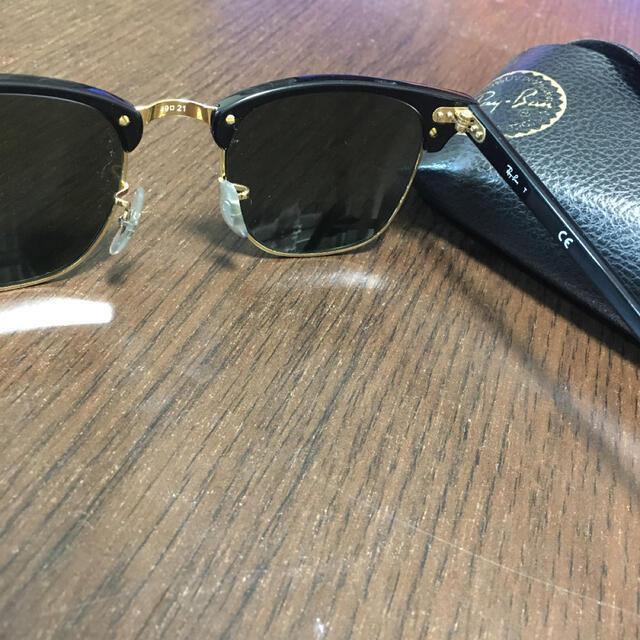 Ray-Ban(レイバン)のレイバン サングラス メンズ メンズのファッション小物(サングラス/メガネ)の商品写真