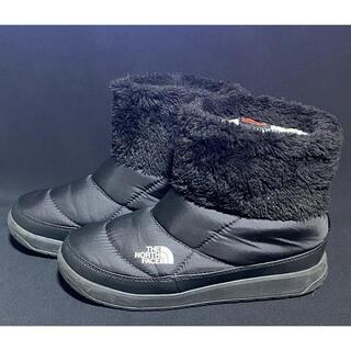 ザノースフェイス(THE NORTH FACE)のノースフェイス ヌプシ ファースノーブーツ24cm(ブーツ)