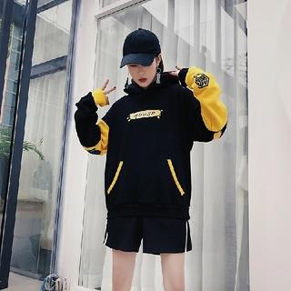 ☆ レディース オルチャン ファッション パーカー 大きいサイズ