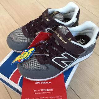 ニューバランス(New Balance)の【新品】17.5 ニューバランス 運動靴 スニーカー KV996(スニーカー)
