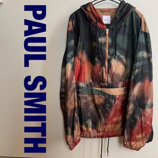 Paul Smith - PAUL SMITH フォトグラフィックアノラックパーカー