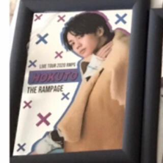THE RAMPAGE - 吉野北人フォトミラーキーホルダー