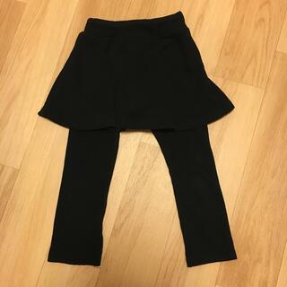 西松屋 - 西松屋レギンス付きスカート100センチ