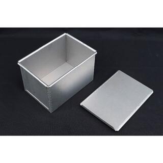 ※個数指定・同梱可!食パン用型 1.5斤(120×120×180) 送料無料!(調理道具/製菓道具)