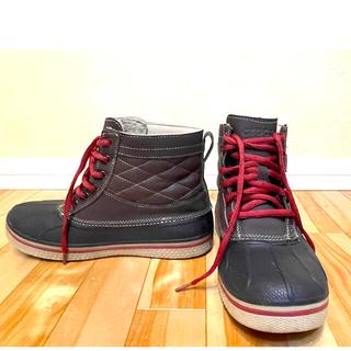クロックス(crocs)のcrocs クロックス ブーツ メンズ(ブーツ)