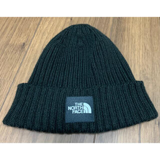 THE NORTH FACE - THE NORTH FACE ニット帽ビーニー