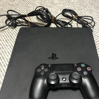 PlayStation4 - プレステ4 500GB 黒