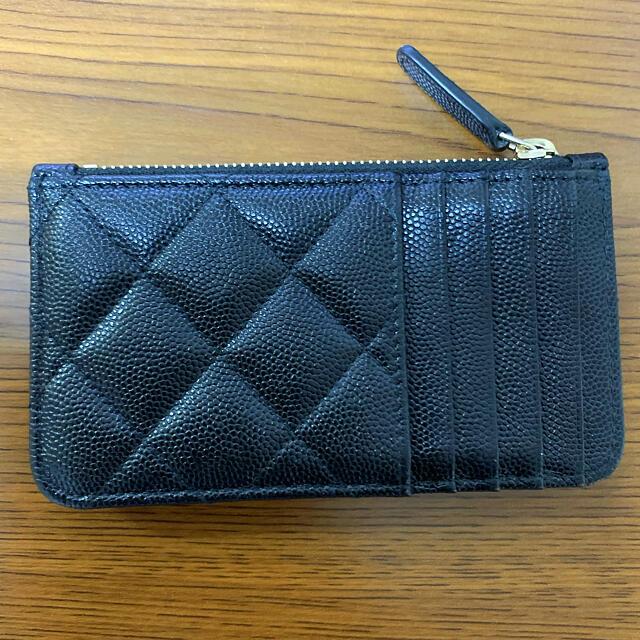 CHANEL(シャネル)のCHANEL シャネル 小銭入れ 財布 レディースのファッション小物(財布)の商品写真