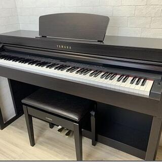 中古電子ピアノ ヤマハ CLP-430R