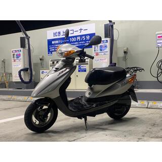 ヤマハ - ⭐️格安での現状販売⭐️★低燃費★人気車種★YAMAHA★ジョグ★
