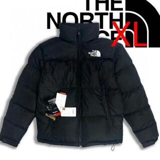 THE NORTH FACE - THE NORTH FACE 1996 RETRO NUPTSE BLACK