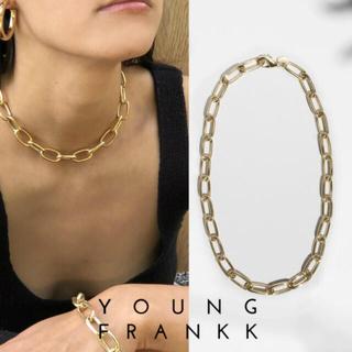 Ron Herman - 【YOUNG FRANKK ヤンフランク】CLASSIC CHAIN
