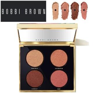 BOBBI BROWN - ボビイブラウン◆リュクスアンコールアイシャドウ #バーガンディ