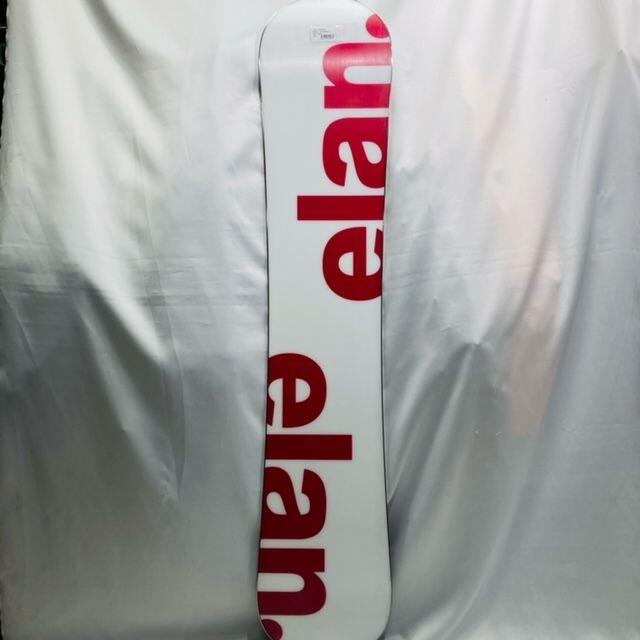 Elan(エラン)の新品ELAN PRISM 140 スポーツ/アウトドアのスノーボード(ボード)の商品写真