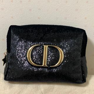 Dior - Dior クリスマスコフレ ポーチ(ポーチのみ)