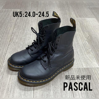 Dr.Martens - Dr.Martens / PASCAL 8ホール ブーツ