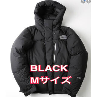 THE NORTH FACE - バルトロライトジャケット 黒 M