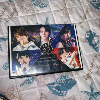 Johnny's - Welcome to Sexy Zone Tour(DVD) DVD