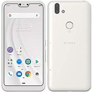 富士通 - 【新品】arrows RX ホワイト 32GB SIMフリー