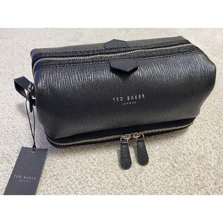 TED BAKER - 【新品未使用】TED BAKER テッドベイカー トラベルポーチ ゴルフポーチ