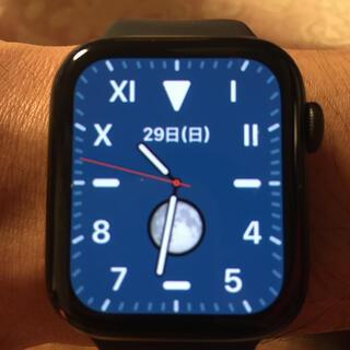 Apple Watch - アップルウォッチ シリーズ5 Apple Watch series5