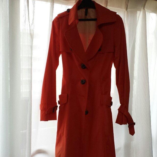 Joias(ジョイアス)のトレンチコート レディースのジャケット/アウター(トレンチコート)の商品写真
